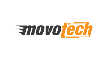 Logo for Movotech.com