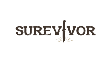 Logo for Surevivor.com