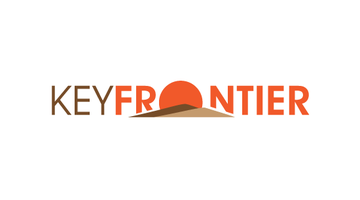 Logo for Keyfrontier.com