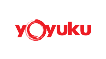 Logo for Yoyuku.com