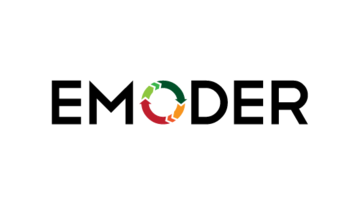 Logo for Emoder.com