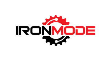 Logo for Ironmode.com