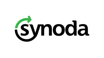 Logo for Synoda.com