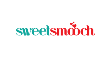 Logo for Sweetsmooch.com