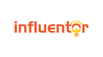Logo for Influentor.com