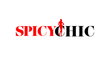 Logo for Spicychic.com
