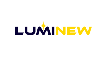 Logo for Luminew.com