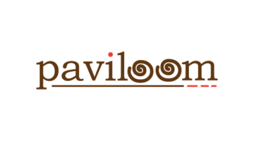 Logo for Paviloom.com