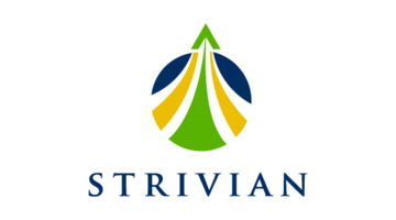 Logo for Strivian.com