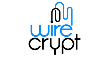 Logo for Wirecrypt.com