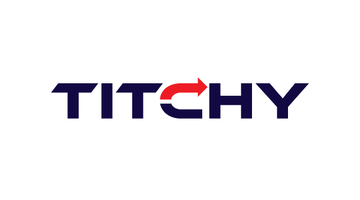 Logo for Titchy.com