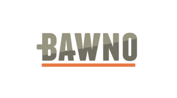 Logo for Bawno.com