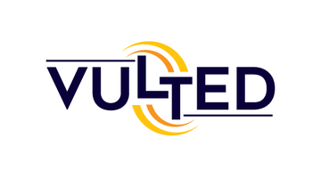 Logo for Vulted.com