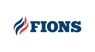 Logo for Fions.com