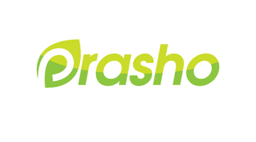 Logo for Prasho.com