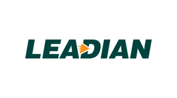 Logo for Leadian.com