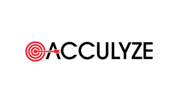 Logo for Acculyze.com