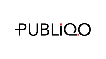 Logo for Publiqo.com