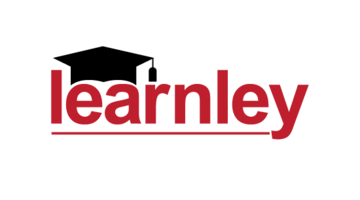 Logo for Learnley.com