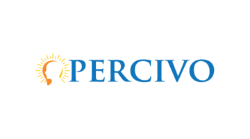 Logo for Percivo.com