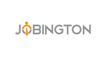 Logo for Jobington.com