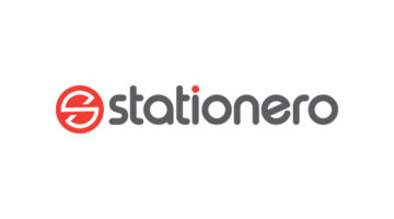 Logo for Stationero.com