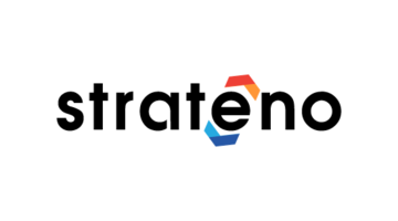 Logo for Strateno.com