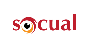 Logo for Socual.com