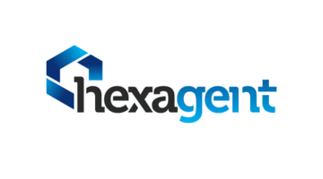 Logo for Hexagent.com