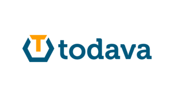 Logo for Todava.com