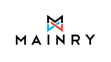 Logo for Mainry.com