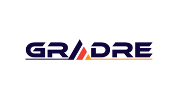 Logo for Gradre.com
