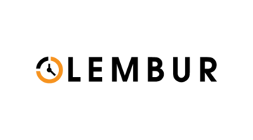 Logo for Lembur.com