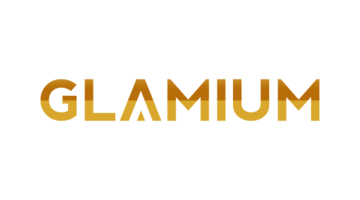 Logo for Glamium.com