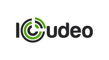 Logo for Loudeo.com