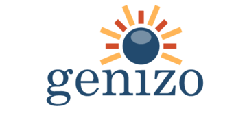 Logo for Genizo.com