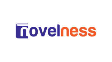 Logo for Novelness.com