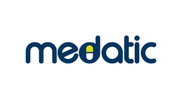 Logo for Medatic.com