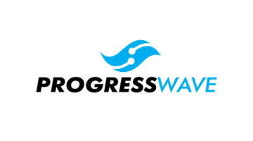 Logo for Progresswave.com