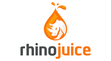 Logo for Rhinojuice.com