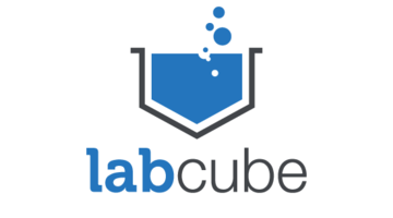 Logo for Labcube.com