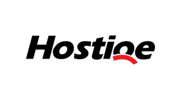 Logo for Hostiqe.com