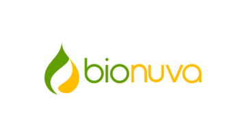 Logo for Bionuva.com