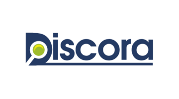 Logo for Discora.com