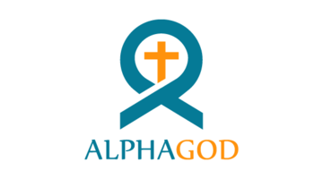 Logo for Alphagod.com