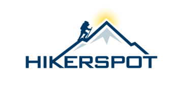 Logo for Hikerspot.com