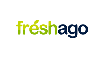 Logo for Freshago.com