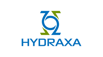 Logo for Hydraxa.com
