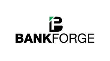 Logo for Bankforge.com