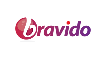 Logo for Bravido.com